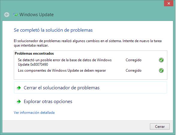 Cómo solucionar los problemas al actualizar a Windows 10
