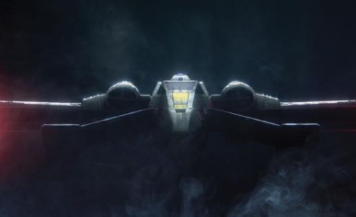Probamos los drones para coleccionistas de Star Wars