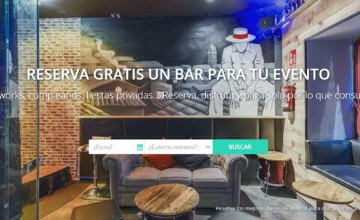 Cientos de locales disponibles para eventos a través de Privateaser