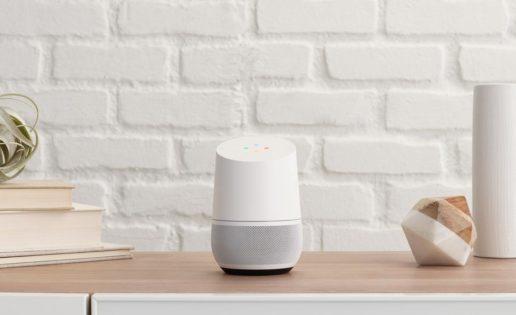 Google Home hace amigos y habla con otros bots