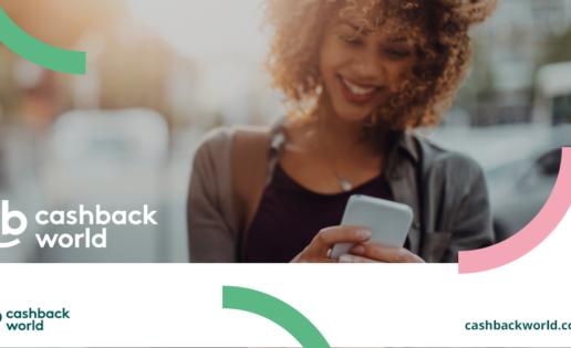 Cashback World, te ahorra 300€ al año en tus compras