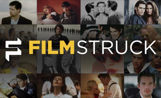 Filmstruck, la plataforma de cine clásico y de culto llega a España