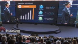 Huawei Enterprise day: El 2025