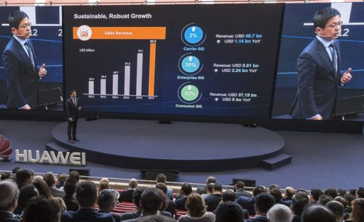 Huawei Enterprise day: El 2025