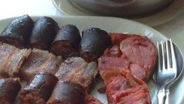 Tres ejemplos de cocina popular en Asturias