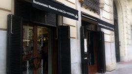 Las (mis) mejores barras de Madrid 2013
