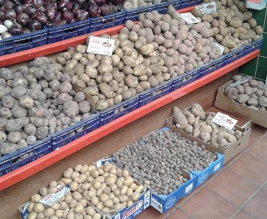 Tenerife: cinco restaurantes y dos mercados