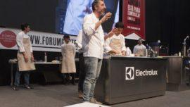Solla, cocina gallega abierta al mundo