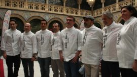 Califato Gourmet: Córdoba destino gastronómico