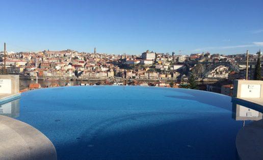 The Yeatman y Ricardo Costa, estrella en Oporto