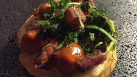 Un gran menú gallego-mexicano