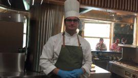 Alta cocina en la barra de A'Barra