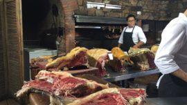 Reencuentro con El Capricho y sus carnes