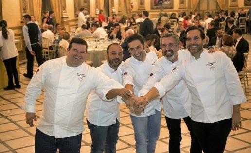 Califato Gourmet, alta cocina en Córdoba