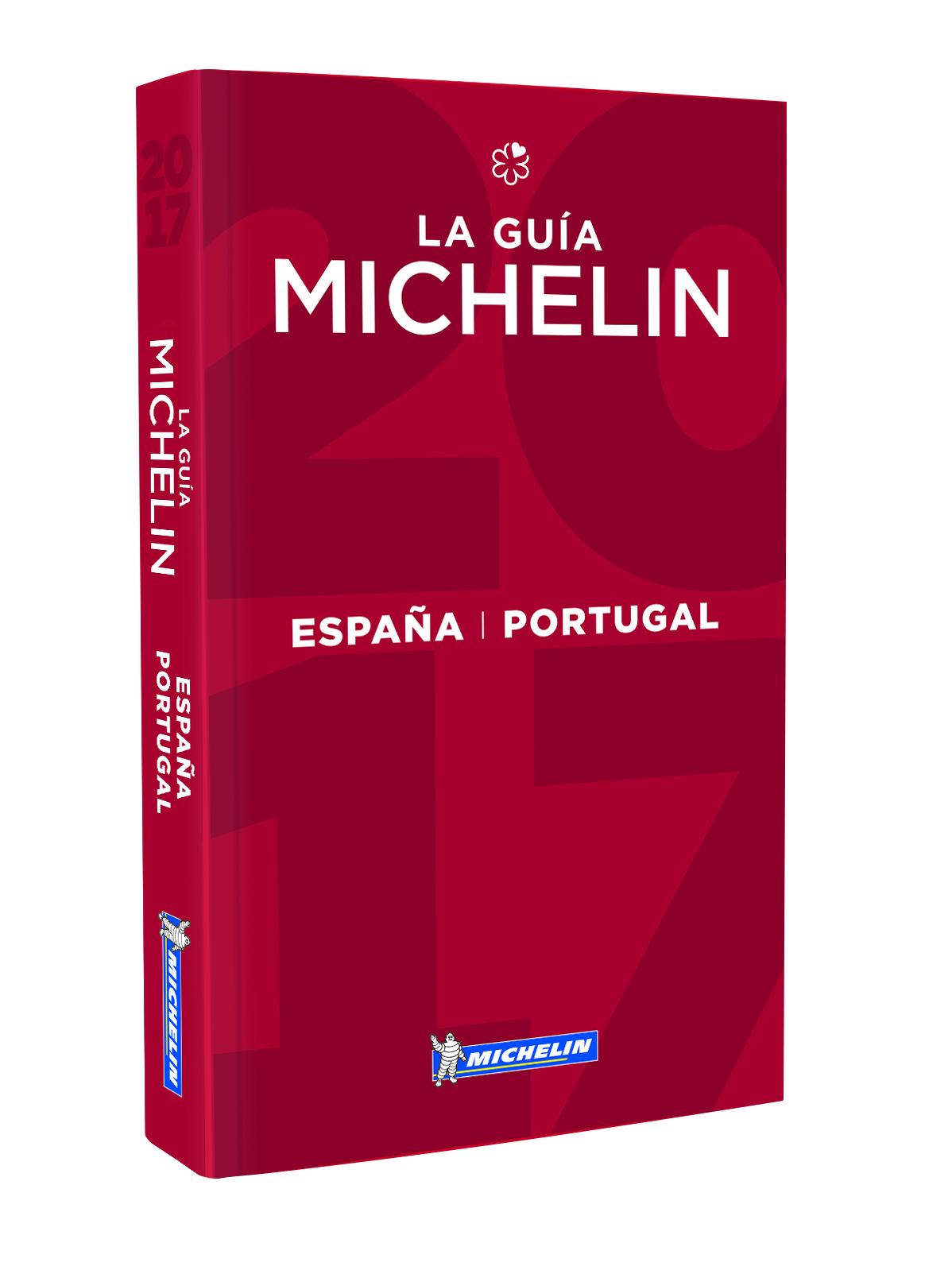 Reflexiones sobre la Gua Michelin 2017  Salsa de chiles