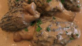 La Paloma, 25 años de buena cocina burguesa