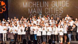 Budapest y la guía Michelin de las ciudades europeas
