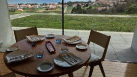 La cocina (marina) de Finisterre