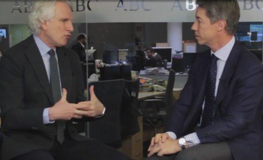 Fernando Torrente: «En Europa se cae en la tentación de proteger a las empresas de forma nacional»