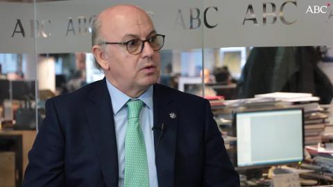 Aldo Ocese: «Tenemos la obligación de hacer propuestas para que los políticos lo hagan mejor»