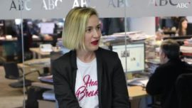 Carmen Bustos: «No creo en el gurú, creo en la innovación con trabajo y esfuerzo»