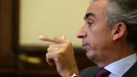 Miguel Ferre: «Para España no hay otra alternativa a la Unión Europea»