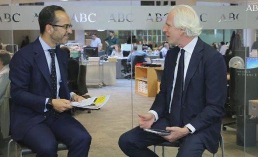 Jaime Sol: «Las acciones son la moneda de pago para los ejecutivos»