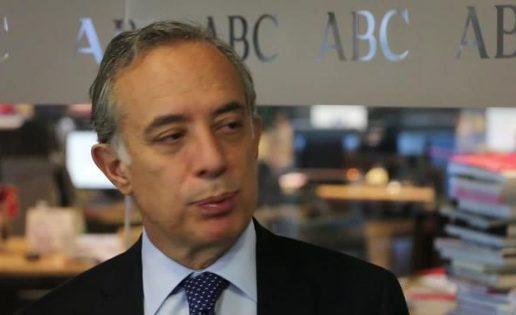 Pasquale Terracciano: «La solución para Cataluña pasa por el diálogo»