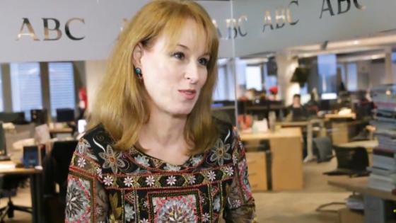 Gloria Lomana: «En periodismo es mejor llegar tarde que hacerlo pronto y mal»