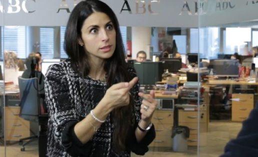 Verónica Pascual: «La ciberseguridad es una de claves de este cambio de era»