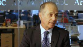 Pietro Moncada: «La innovación en España está concentrada en pocas empresas y de poca intensidad tecnológica»