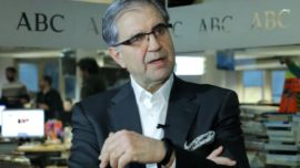 José Antonio Herce: «Hace falta una concepción nueva de la sociedad del bienestar»