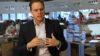 Daniel Lacalle: «Nos agarramos a la vieja economía y penalizamos la nueva vía fiscal»