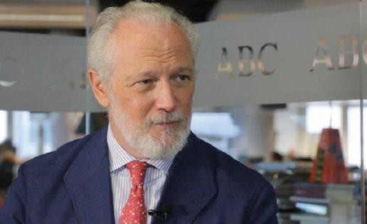 José Luis López-Schümmer: «Los cazadores invertimos 300 millones de euros en el medio ambiente»
