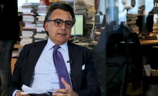 Alberto Bocchieri: «Tener un gobierno corporativo en orden es una obligación para el éxito»
