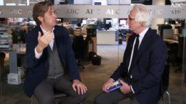 Javier Gomá: «La tecnología ofrece posibilidades que la conciencia moral rechaza»