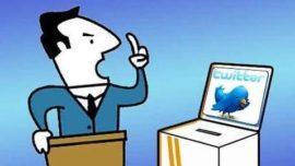 Democracia y política en la era de Internet