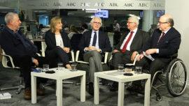 Con el envejecimiento de la población europea la inmigración es una oportunidad