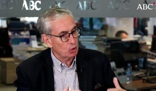 Ramón Jáuregui: «En Europa hay riesgo de perder la batalla tecnológica del futuro con EEUU y China»