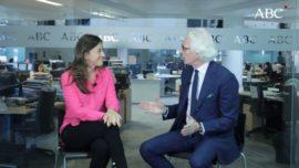 Ana Sáinz: «Ser una empresa comprometida te da legitimidad y marca la diferencia»