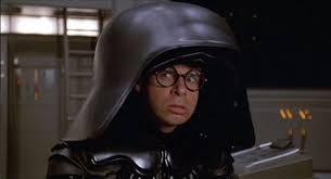 Darth Vader que estás en los cielos