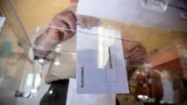 El voto útil