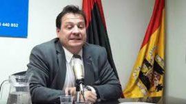 El caso Fernando Paz