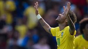 Neymar, el incomprendido