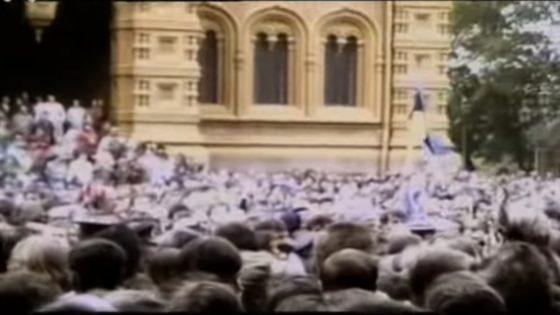 """Cataluña y Estonia. El """"procés"""" deja una fuerza"""