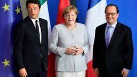 Los riesgos de la condescendencia del liderazgo europeo