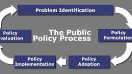 El rol de las empresas en la formulación de políticas públicas