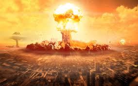 Riesgo de confrontación nuclear