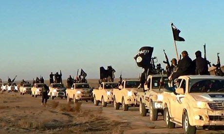 Las complejidades del combate contra el terrorismo yihadista