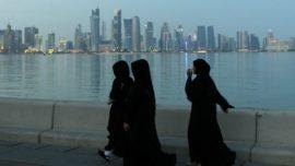 Qatar y la crisis del Golfo